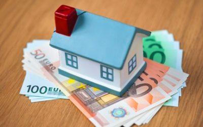 Los hipotecados más vulnerables que lo soliciten no tendrán que pagar ni intereses ni amortización durante 9 meses