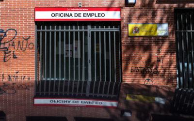 El colapso en la tramitación de los ERTE deja a muchos trabajadores sin cobrar desde hace meses