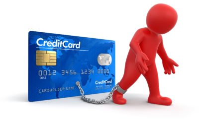 Cuidado con la contratación de tarjetas revolving y los intereses usurarios que aplican