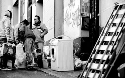 La AP de Sevilla avala el desalojo de una vivienda de un banco porque hacer obras «no equivale» a renta